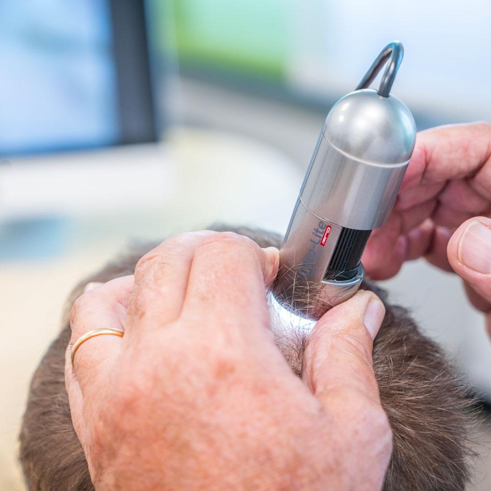 Test secondo Metodo Prontocapelli
